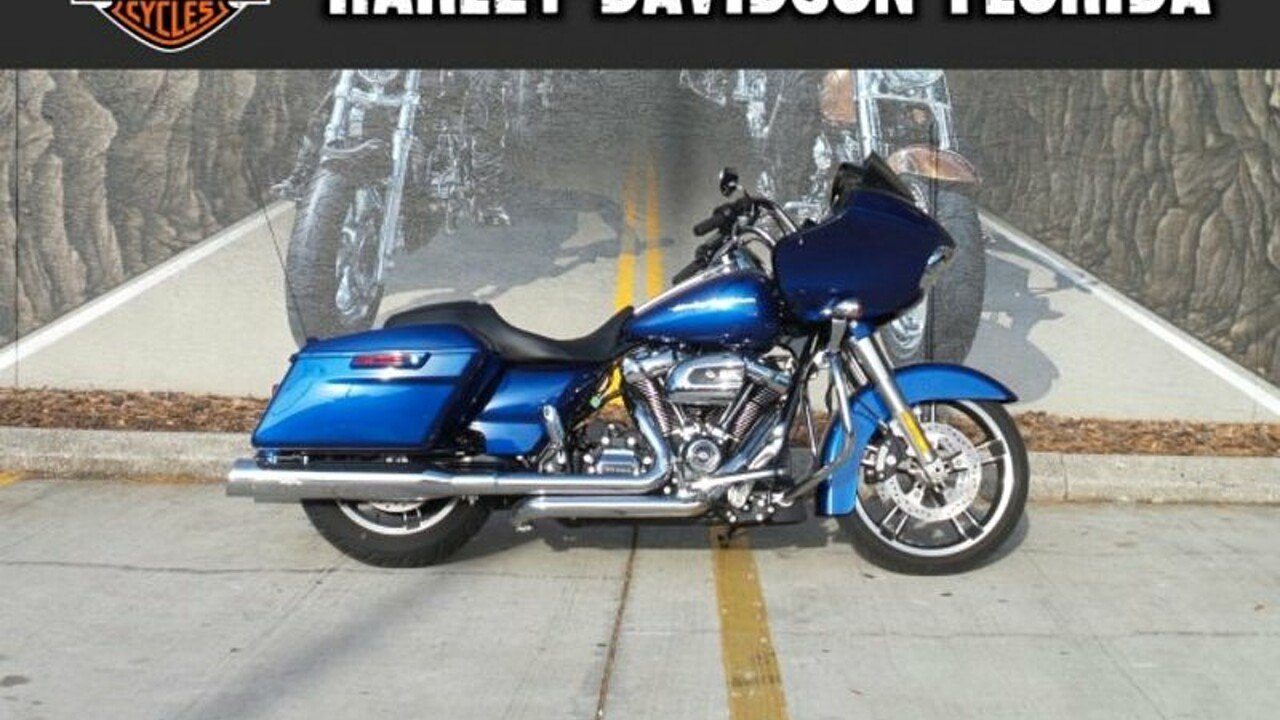 2017 Harley-Davidson Touring Road Glide Special for sale 200547236