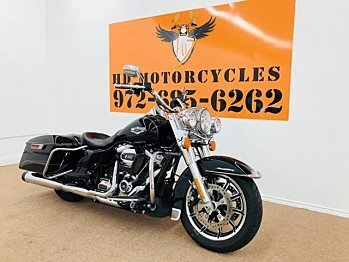 2017 Harley-Davidson Touring Road King for sale 200547256