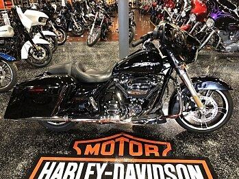 2017 Harley-Davidson Touring for sale 200553461