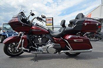 2017 Harley-Davidson Touring for sale 200555481
