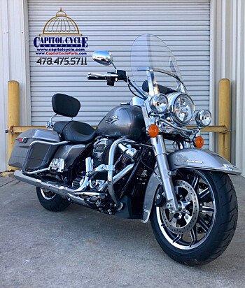 2017 Harley-Davidson Touring Road King for sale 200562958
