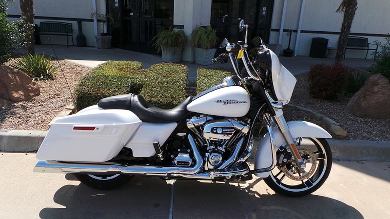 2017 Harley-Davidson Touring Street Glide Special for sale 200570603
