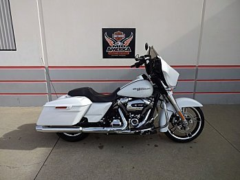 2017 Harley-Davidson Touring Street Glide Special for sale 200576517