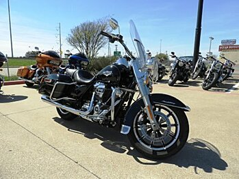 2017 Harley-Davidson Touring Road King for sale 200579919