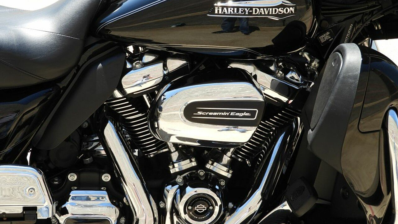 2017 Harley-Davidson Touring Electra Glide Ultra Classic for sale 200579932