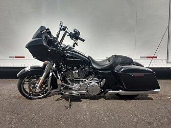 2017 Harley-Davidson Touring for sale 200585241