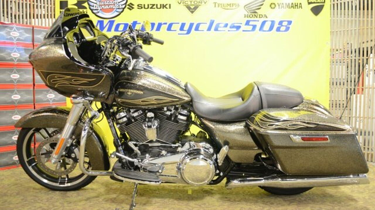 2017 Harley-Davidson Touring Road Glide Special for sale 200587871