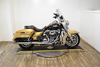 2017 Harley-Davidson Touring Road King for sale 200592076