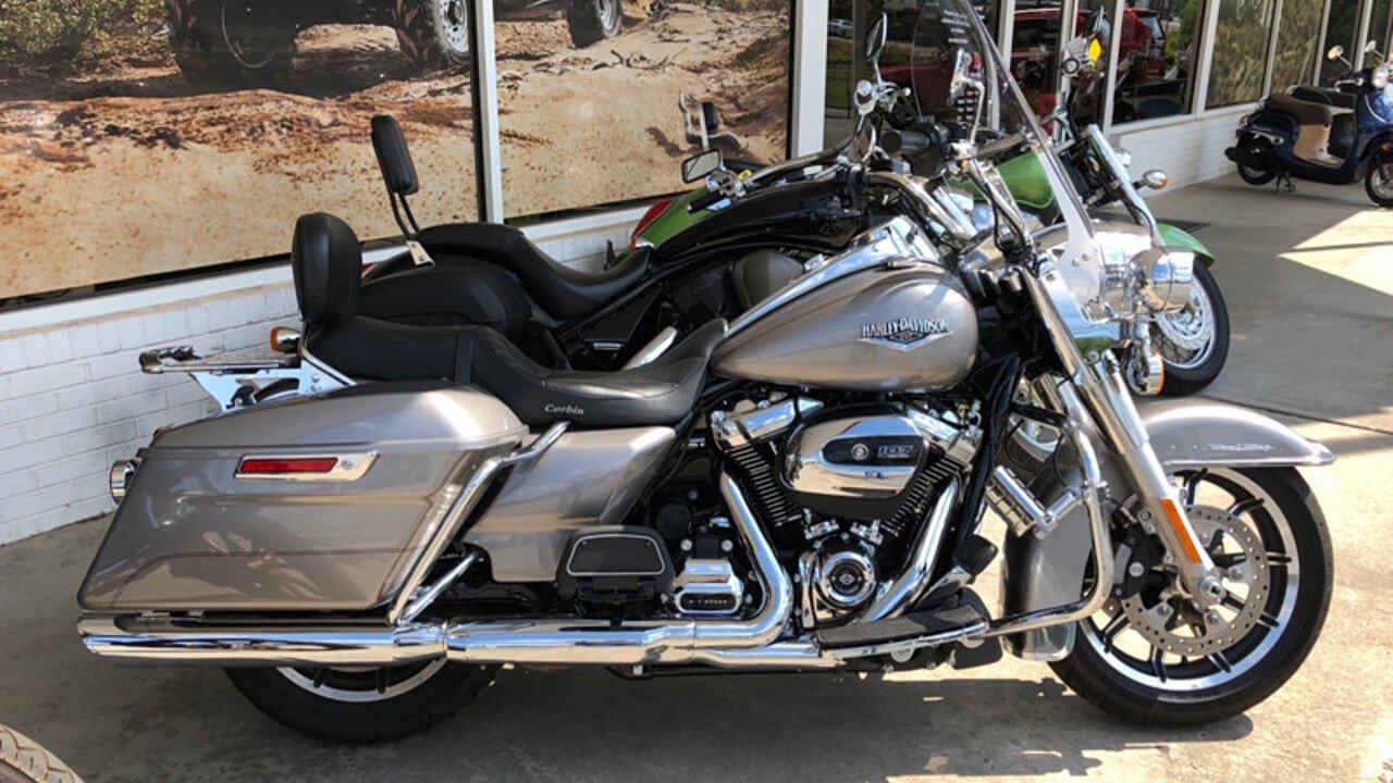 2017 Harley-Davidson Touring for sale 200599573
