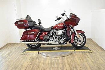 2017 Harley-Davidson Touring Road Glide Ultra for sale 200601664