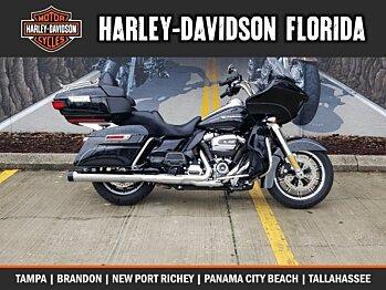 2017 Harley-Davidson Touring Road Glide Ultra for sale 200603522