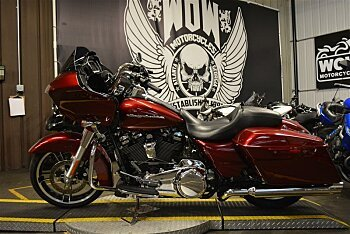 2017 Harley-Davidson Touring for sale 200613933