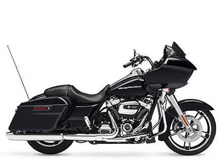 2017 Harley-Davidson Touring for sale 200384877