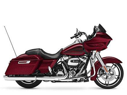2017 Harley-Davidson Touring for sale 200384879