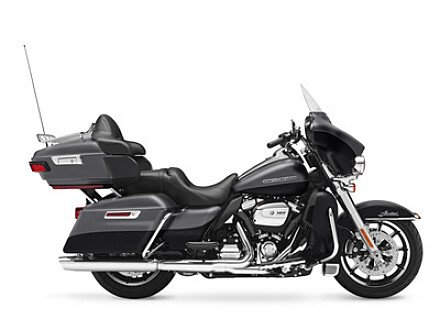 2017 Harley-Davidson Touring for sale 200384899