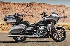 2017 Harley-Davidson Touring for sale 200438646