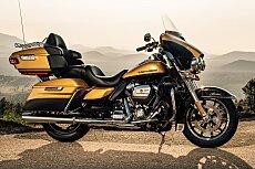2017 Harley-Davidson Touring for sale 200438753