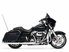 2017 Harley-Davidson Touring for sale 200438757