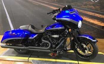 2017 Harley-Davidson Touring Street Glide Special for sale 200457708