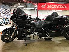2017 Harley-Davidson Touring for sale 200460699