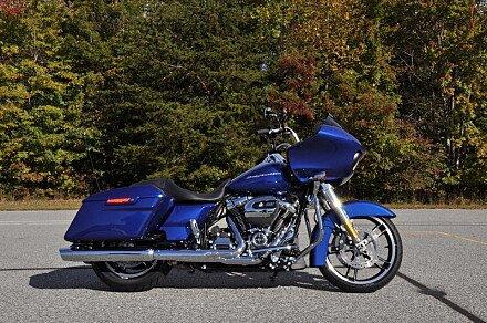 2017 Harley-Davidson Touring for sale 200475772
