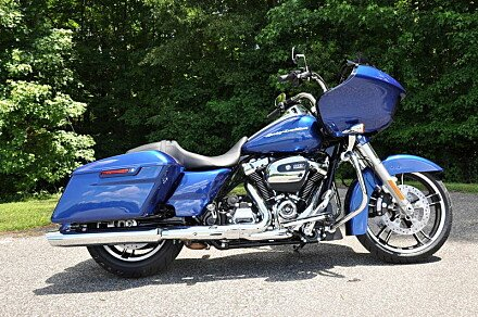 2017 Harley-Davidson Touring for sale 200475814