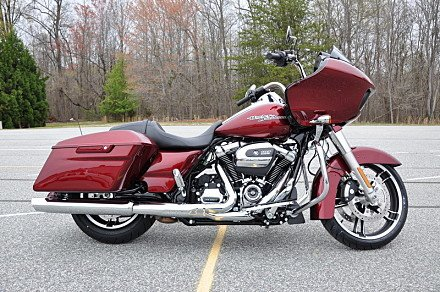 2017 Harley-Davidson Touring for sale 200475819