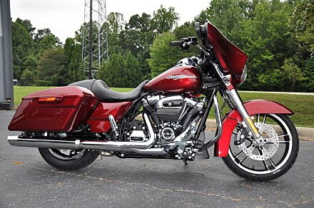 2017 Harley-Davidson Touring for sale 200475828