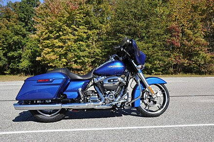 2017 Harley-Davidson Touring for sale 200475833
