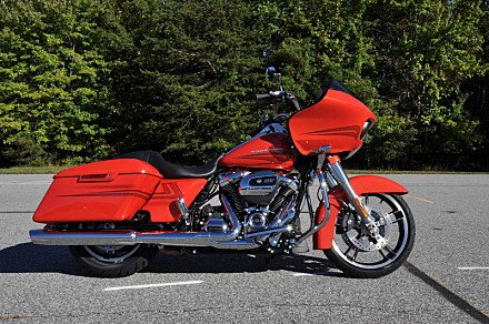 2017 Harley-Davidson Touring for sale 200475852