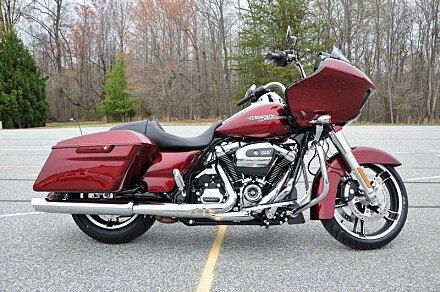 2017 Harley-Davidson Touring for sale 200475869