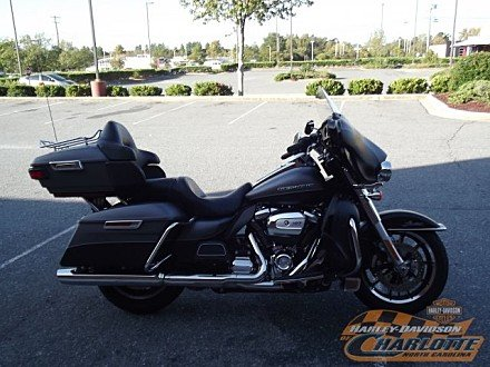 2017 Harley-Davidson Touring Ultra Limited for sale 200483168