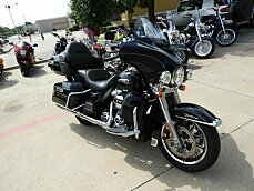 2017 Harley-Davidson Touring Electra Glide Ultra Classic for sale 200485157