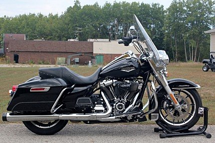 2017 Harley-Davidson Touring Road King for sale 200486225