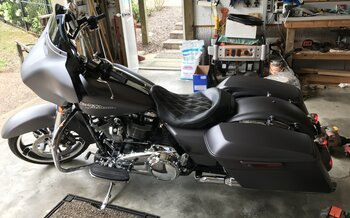 2017 Harley-Davidson Touring Street Glide Special for sale 200487086