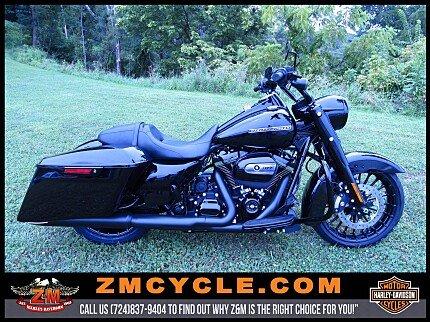 2017 Harley-Davidson Touring for sale 200487498
