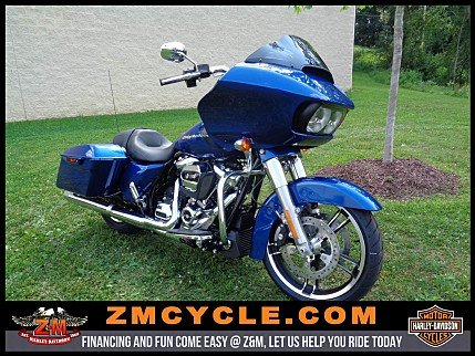 2017 Harley-Davidson Touring for sale 200487825