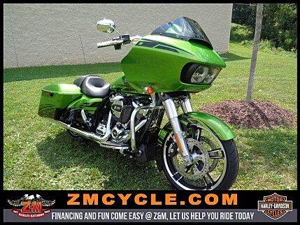 2017 Harley-Davidson Touring for sale 200487827