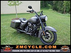2017 Harley-Davidson Touring for sale 200489247