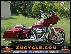 2017 Harley-Davidson Touring for sale 200489252