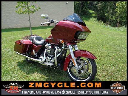 2017 Harley-Davidson Touring for sale 200489262