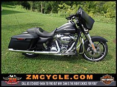 2017 Harley-Davidson Touring for sale 200489805