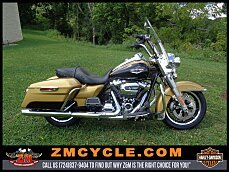 2017 Harley-Davidson Touring for sale 200489806