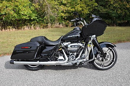 2017 Harley-Davidson Touring for sale 200499322
