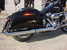 2017 Harley-Davidson Touring Street Glide Special for sale 200509698