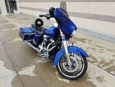 2017 Harley-Davidson Touring Street Glide Special for sale 200518907