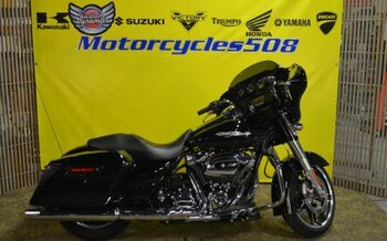 2017 Harley-Davidson Touring Street Glide Special for sale 200521843