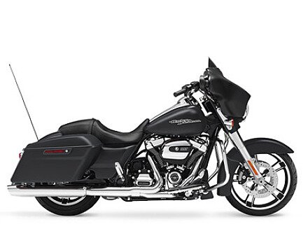 2017 Harley-Davidson Touring Street Glide Special for sale 200522700