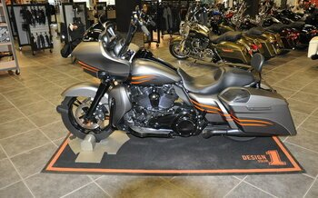 2017 Harley-Davidson Touring for sale 200526058
