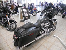 2017 Harley-Davidson Touring for sale 200534065